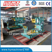 BY60125C type Hydraulic Shaping Machine/hydrualic shaper machine
