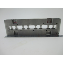 Präzisions-große CNC-Stahl-Fräsmaschine Teile
