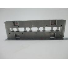 Peças de máquinas de fresagem de aço CNC de precisão
