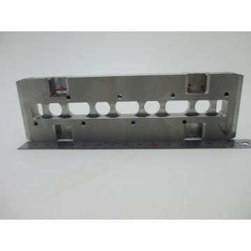 Precision Large CNC Steel Milling Machine Parts