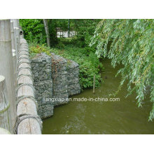 Hot-DIP Galvanized Welded Gabion Box (HPZS5005)