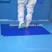 Fabricante White desechable / transparente Sticky Mat para hospital / laboratorio (producto nuevo) con precio comparativo