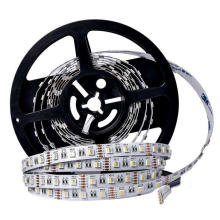 DC12V SMD 5050 RGBW RGBWW 4 in 1 LED-Chip 60Leds / m flexible LED LED-Streifen