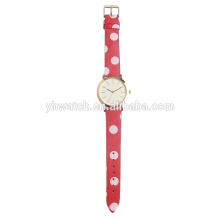 Shenzhen Wholesale Fashion Quartz Analog Waterproof Children Kids Watch