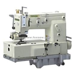8-igłowa Podwójna łańcuszkowa maszyna do szycia płaskiego
