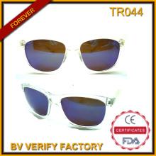 Tr044 alta calidad gafas de sol con marco Tr90