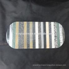 2018 Amazon hot sale  Marble Cutting Board