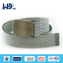 Fashion Men Militory Hip Webbing Belts