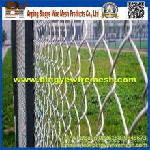 Anping Hochwertige Draht Mesh / Chain Link Zaun