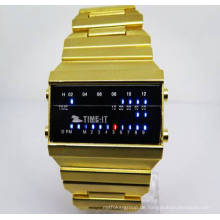 Fabrik-Großverkauf-Digitaluhr-neue Art-elektronische Uhr für Männer (HL-CD016)