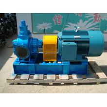 KCB 5400 Getriebeölpumpe in der Industrie verwendet