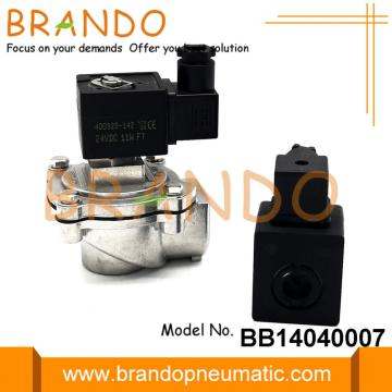 400425117 14mm Pulse Solenoid Valve Coils