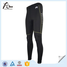 Mens Benutzerdefinierte Leggings Active Wear Kompression Strumpfhosen