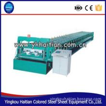 YX76-344-688 floor machine, roll forming machinery, Floor Decking Machine
