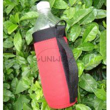 Sostenedor aislado de la botella de agua, refrigerador de la botella de agua del neopreno (BC0007)