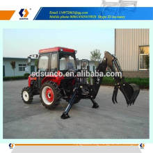 farm Tractor PTO power towable Backhoe