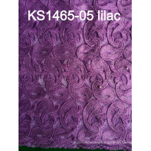 2015 High Quality Lace, Guipure Lace Fabric, Flower Bridal Lace Fabric Wholesale