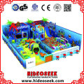 Ce Standard Indoor Children Naughty Castle
