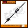 Piezas de motor árbol de transmisión para Mitsubishi Outlander CU6W 3815A140