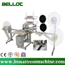 Mattress Border Tape Sewing Machine Bt-Ctf4
