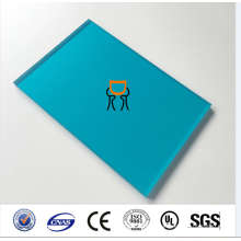 frosted polycarbonate skylight/frosted polycarbonate chair mat/frosted ge polycarbonate sheet
