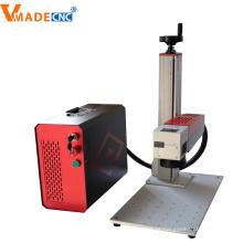 Máquina de marcação a laser de fibra colorida Vmade