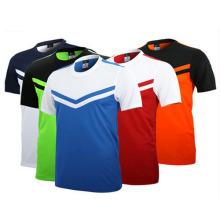 Kundenspezifische Jersey Slim Fit OEM Hersteller Sport Wear