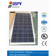 Poly Solar Panel 90W, Factory Direct, Superior Quality and High Efficiency
