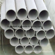 Weld Tube Stainless Steel Pipe for Industrialization 904L