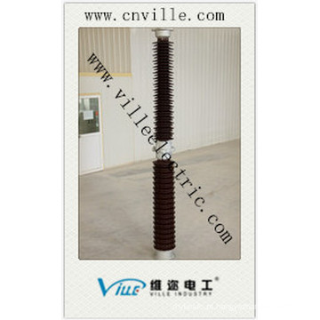 330kv Isoladores de barra