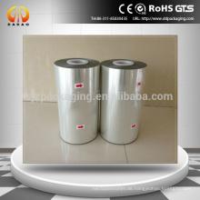 45 Mikron PET Schrumpffolie / PETG Hitze Schrumpffolie für Flaschenetikett, Schrumpfschläuche