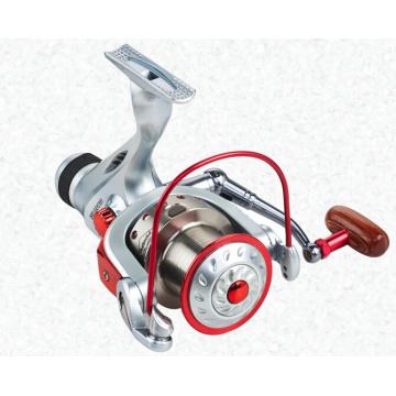High Grade Dmr Rear Drag Fishing Reel