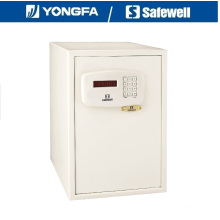 Safewell Nmd Panel 560mm Höhe Hotel Electronic Safe
