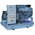 60kva к 800kVA Soundprood Водонепроницаемый дизельный генератор Deutz