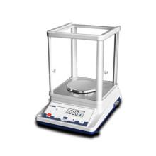 1mg Balance analítico eléctrico Ja103p