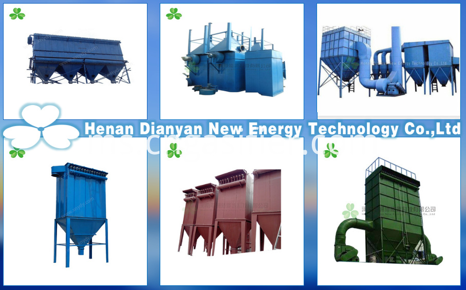 bag dust collector