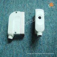 Aluminio anodizado de alta calidad ISO 9001 moldeado