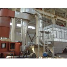 Pulsed air dryer chimycin dryer rapid rotary flash dryer