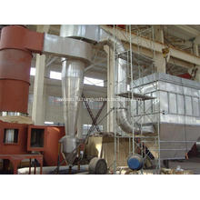 Резиновые ускоритель сушки оборудования XSG серии флэш-сушилка