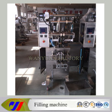 Liquid Shampoo Filling and Packaging Machine