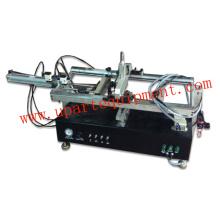 Máquina de impresión de pantalla lápiz neumático completo