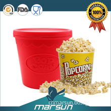 alibaba com wholesale reusable best protable personalized collapsible microwave pop corn maker silicone popcorn bowl