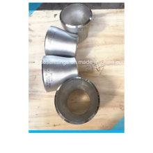 Sch40 Pipe Reducer Edelstahl 304 Beschläge