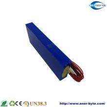 Lithium-Akku 12V40ah für Energiespeicher