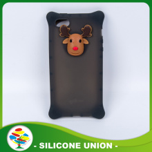 New Style Silicone Phone Covers For Iphone 5