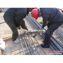 Melhor preço da tubulação de aço ASTM A106b