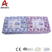 90gsm ткань высокого качества пользовательские печатных фото Пододеяльник соответствие с чехлы