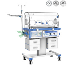 Medizinischer Baby- und Säuglingsinkubator