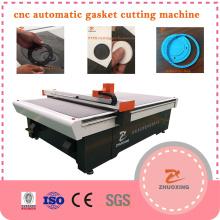 Оборудование для производства прокладок из силиконовой резины