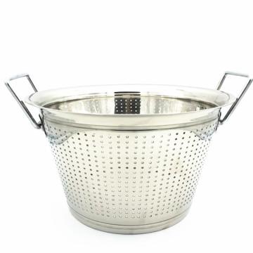 Fabrik Preis Küchengeschirr Gemüse & Reis Tief waschen Korb / Obst Sieb Set